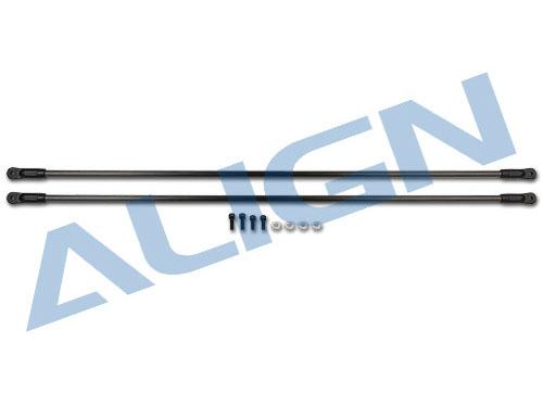 Align T-REX 700 / E / X / L / N / XN / 760X / 800E Heckabstrebungen