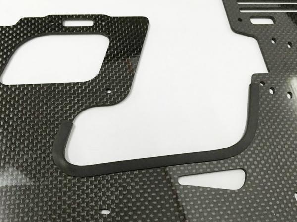 SAB Goblin Rahmen- Kantenschutz