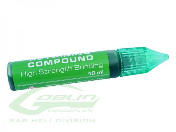 SAB Goblin Schraubensicherung hochfest grün 10ml # HA115-S