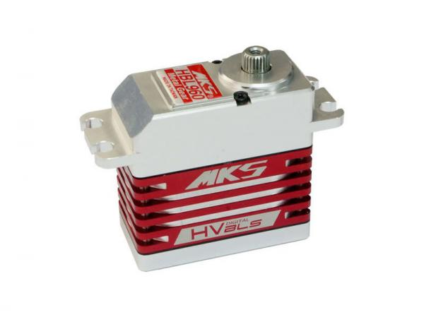 MKS HBL960 HV Digital Servo Brushless