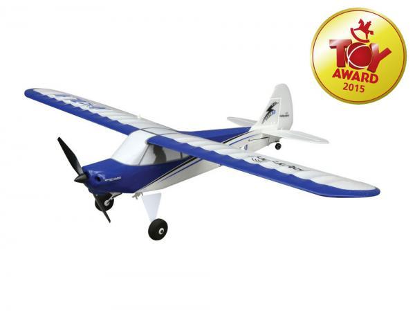 Hobbyzone Sport Cub S RTF mit SAFE Technologie # HBZ4400C