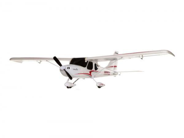 Hobbyzone Glasair S Sportsman RTF mit SAFE Plus Technologie DX4 (Mode 2)
