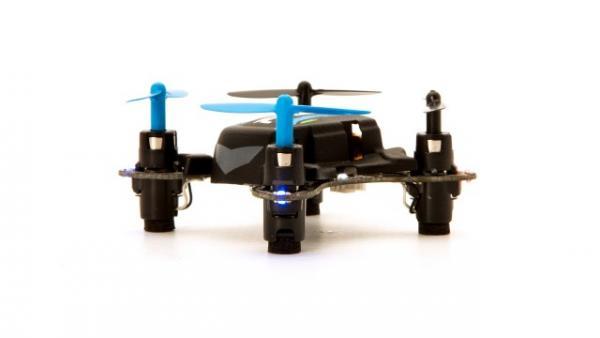 Hobbyzone FAZE V2 Ultra Small Toy Quadrocopter
