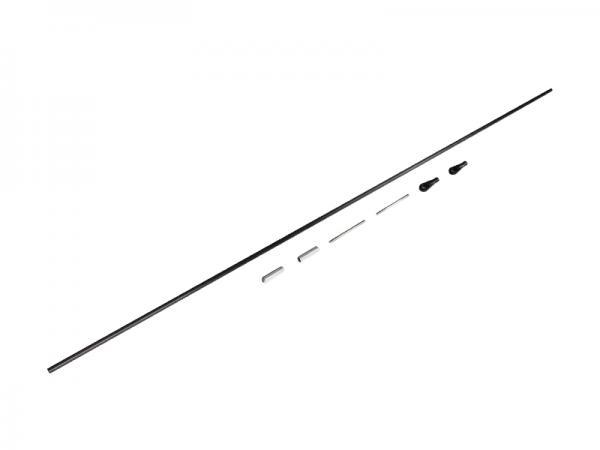 SAB Goblin Kraken 580 Carbon Heckanlenkgestänge 2.5 x 4 x 570mm