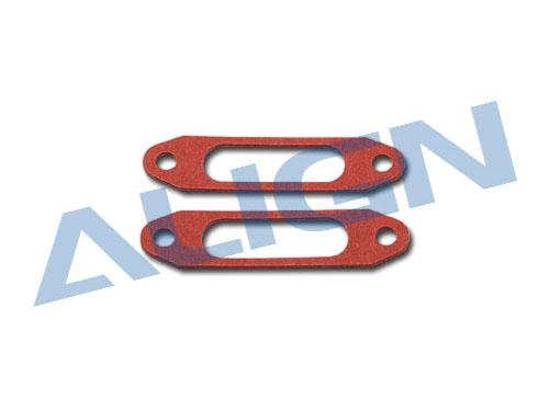 Align Nitro 90-105HZ Schalldämpfer-Dichtungen 2Stück