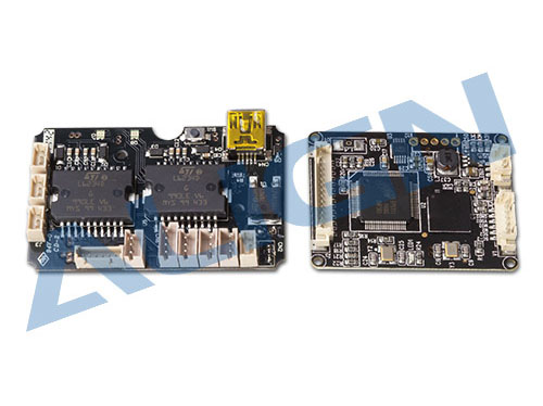 Align G3-GH / G3-5D Gimbal Control Board Set