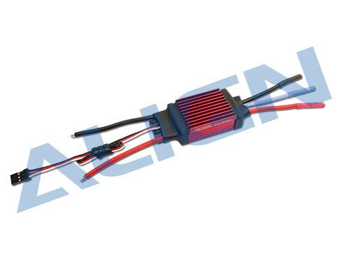 Align Brushless Regler 50A 2-6S RCE-BL50X