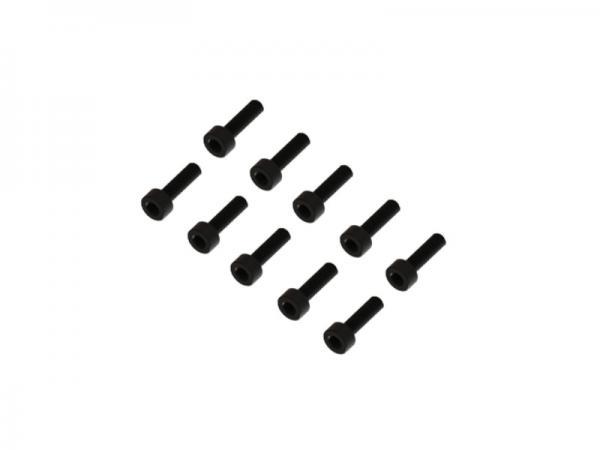 LYNX Schraube M1,6 x 6  10 St.