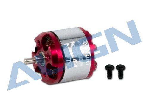 Align T-REX 150 150M Hauptmotor Set RCM-BL150M