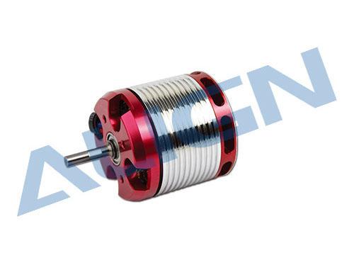Align 470MX Brushless Motor 1800KV RCM-BL470MX (loose)