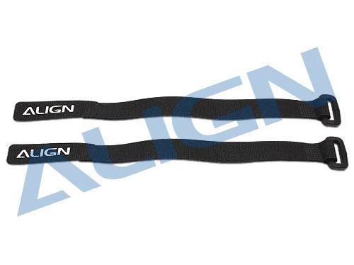 Align Klettband 2St. (4x210mm)