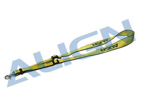 Align Trageband für Sender Gelb # HOS00012