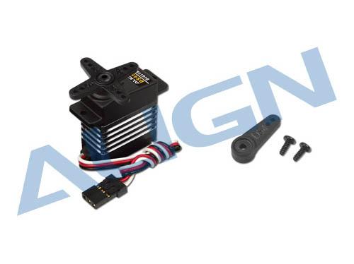 Align DS455 HV Digital Heckservo