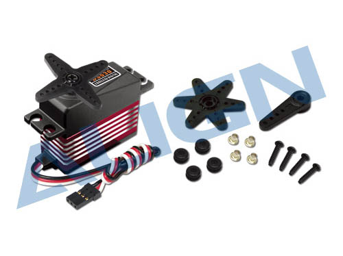 Align DS530 HV Digital Servo