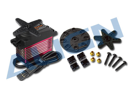 Align DS820 High Voltage Brushless Servo