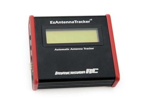 ImmersionRC EzAntennaTracker v2