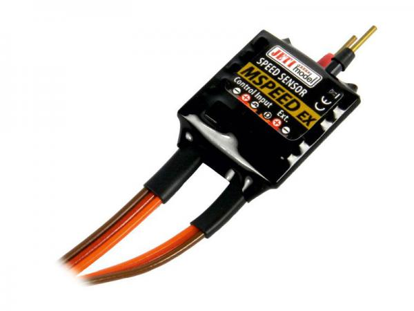 Jeti MSPEED EX Geschwindigkeitssensor 450