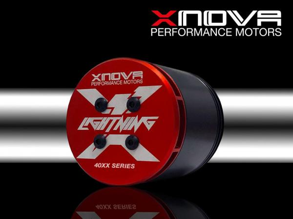 XNOVA LG 4025-830KV 2Y Welle A # XN-LG-4025-830-A