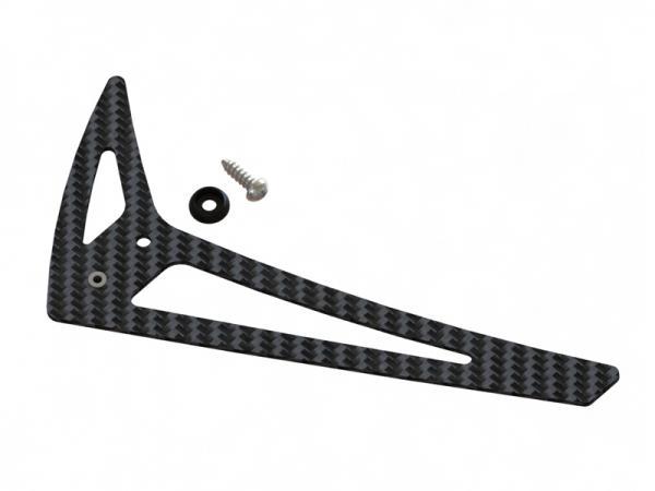 LYNX Blade 180 CFX Carbon Leitwerk