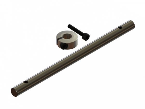 LYNX Blade 180 CFX Hauptwelle