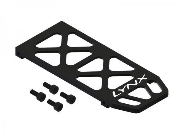 LYNX Blade 180 CFX Akkuhalterung - schwarz