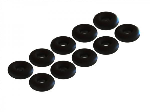 LYNX Blade 180 CFX O-Ring Set W1,8