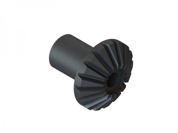LYNX Blade 180 CFX Carbon Stahl Winkelgetrieberad B