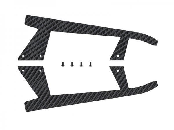 LYNX OXY3 Ersatz Carbon Landekufen