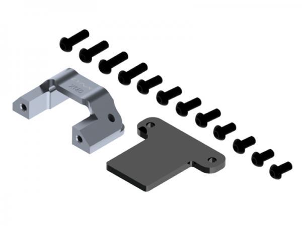 LYNX Alu Steckerhalter für XT60 vertical Version