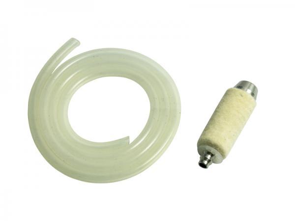 OXY Heli 50cm Schlauch und Pendel mit Filter