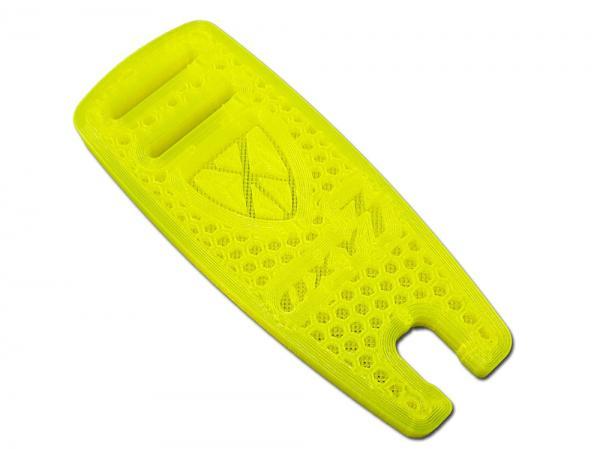 OXY Heli OXY3 Ninja Flex Transport Blatthalter gelb