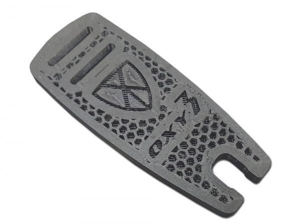 OXY Heli OXY3 Ninja Flex Transport Blatthalter schwarz