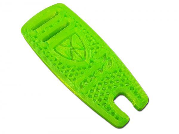 OXY Heli OXY3 Ninja Flex Transport Blatthalter grün