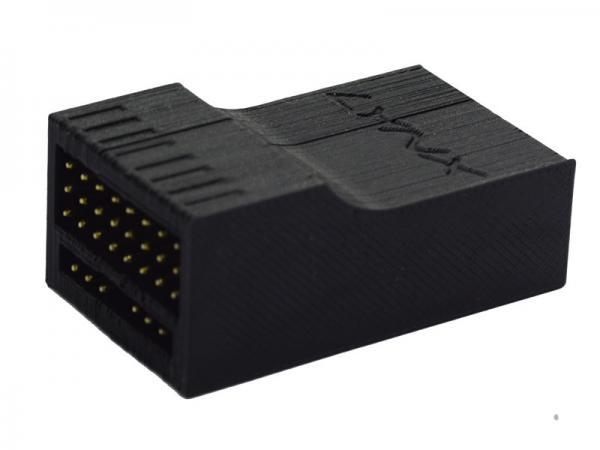 LYNX VBAR NEO V2 PLA Upgrade Gehäuse schwarz