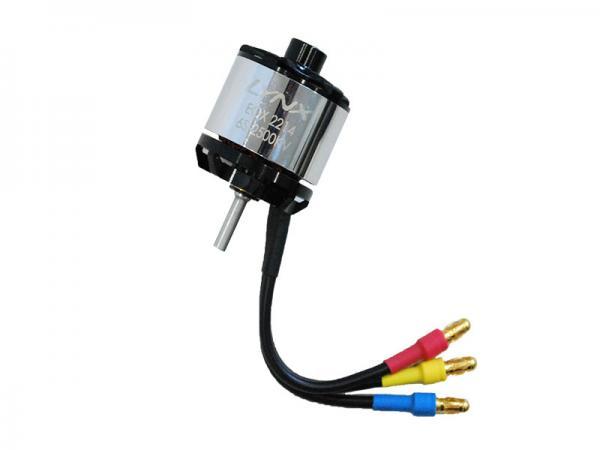 Nexspor OXY3 EOX Motor 2214-6S-2500KV