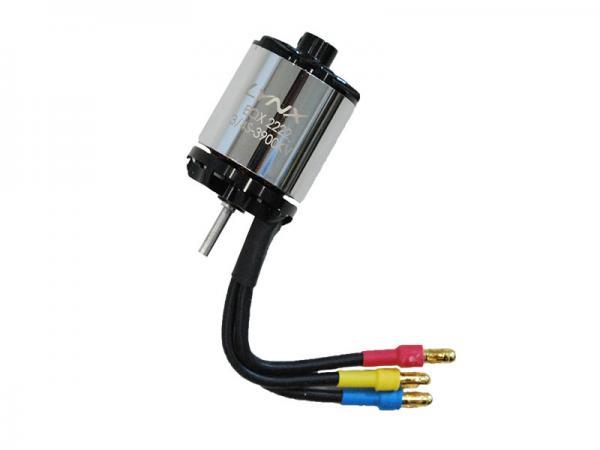 Nexspor OXY3 EOX Motor 2222-3/4S-3900KV (gebraucht)
