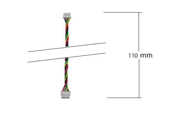 Brain Bluetooth Crius MultiWii Adapter Kabel 110mm