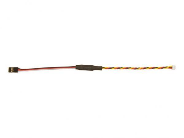 MSH Brain FrSky Adapterkabel