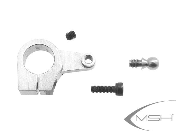 MSH Protos Max V2 Servohorn (Taumelscheibe 19mm) # MSH71052