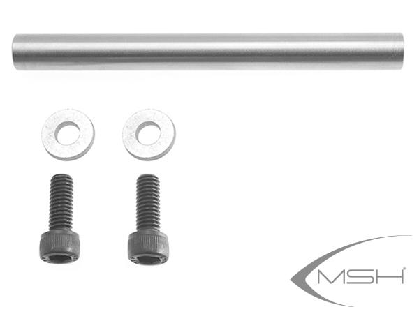 MSH Protos Max V2 Blattlagerwelle # MSH71058