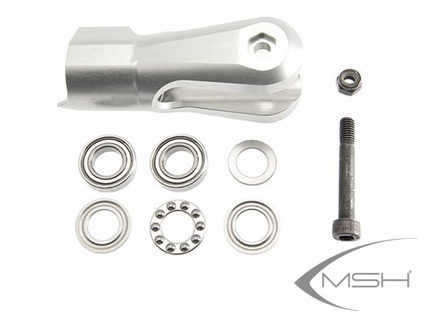 MSH Protos Max V2 Alu Blatthalter mit Lager (1x) # MSH71059