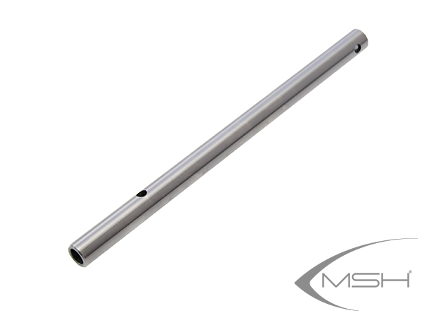 MSH Protos Max V2 Hauptrotorwelle V2 # MSH71151