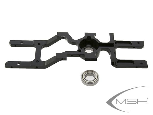 MSH Protos Max V2 Alu Rahmengrundplatte V2 # MSH71157