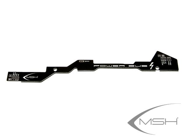 MSH Protos Max V2 Power Bus Protos Max V2 - Sticker # MSH71178