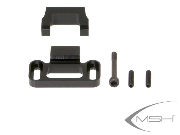 MSH Protos Max V2 Alu magnets support evoluzione # MSH71200