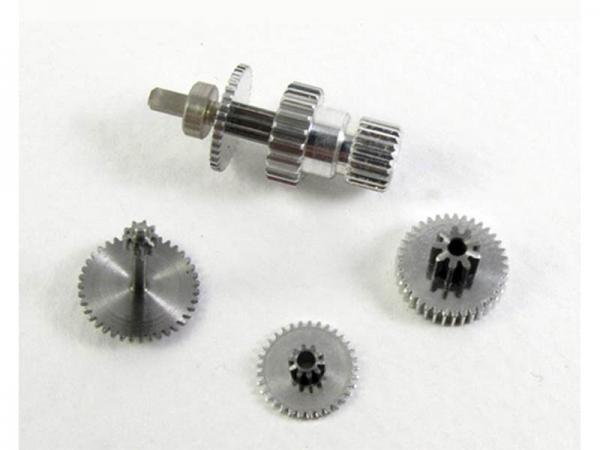 MKS Servo Metallgetriebe-Set - für DS6100