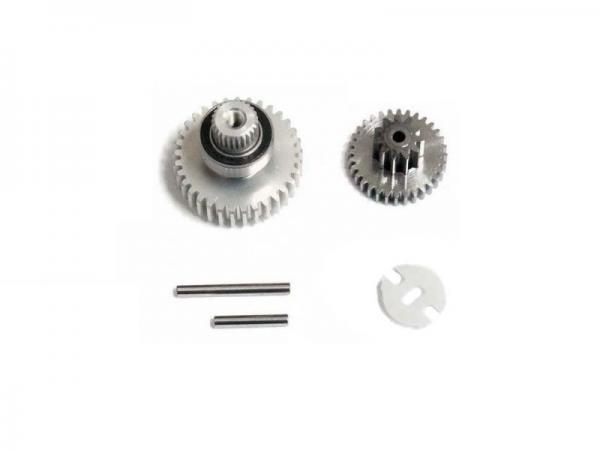 MKS Servo Metall Abtriebszahnrad u. Gegenzahnrad - für HBL575