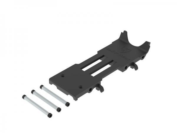 OXY Heli OXY4 Akkuträger Kunststoff # OSP-1034