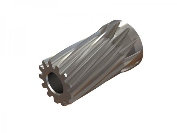 OXY Heli OXY4 Ritzel 13 Zähne 3,5mm Welle schräg- verzahnt