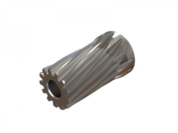 OXY Heli OXY4 Ritzel 13 Zähne 3,17mm Welle schräg- verzahnt